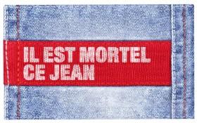 La face B et Zee Agency mettent à mort un ouvrier pour dénoncer le sablage des jeans