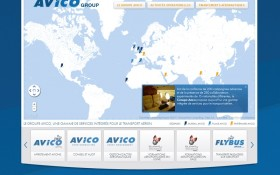 Zee Agency donne des ailes au Groupe Avico