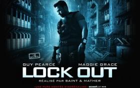 EuropaCorp et Zee Agency distribuent les coups sur Facebook pour la promotion du film Lock Out