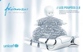 Frimousses de Créateurs 2012 : Zee Agency se mobilise !