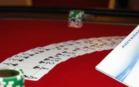 Zee Agency se classe à la deuxième place de l'Adtech Poker Tour