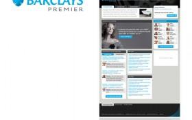 Barclays Cercle Premier : programme relationnel