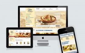 Zee Agency crée le site de marque