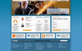 Elstar : nouvelle identité graphique et nouveau site signés Zee Agency