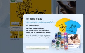 Lancement du jeu en ligne Pierre d'Alun !