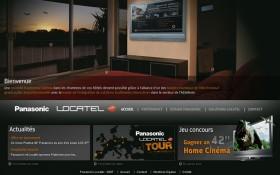 Lancement du nouveau site www.locatel.fr