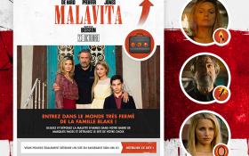 EuropaCorp et Zee Agency passent des sites à tabac pour le  film Malavita