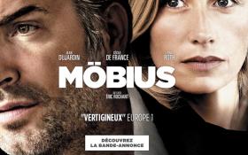 Zee Agency la campagne digitale du film Möbius