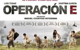 EuropaCorp fait à nouveau confiance à Zee Agency pour la campagne web du film Operaciòn E