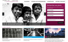 Lancement du site OpenClic