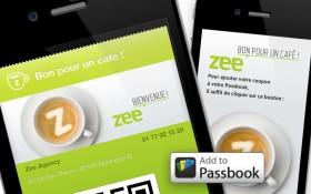 Zee Agency paye son café !