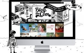 Zee Agency dynamise BlogtheCom !