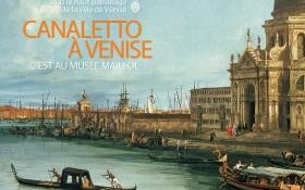'Canaletto à Venise' du musée Maillol s'expose sur la toile avec Zee Agency