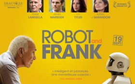 Robot and Frank... and Zee Agency