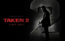 EuropaCorp confie à Zee Agency la direction artistique de la campagne Web 'Taken 2'