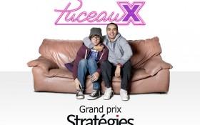 Un grand Prix Stratégies pour la série PuceauX !
