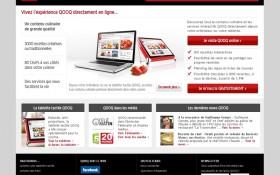 Zee Agency passe QOOQ.com au mixer