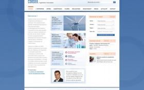 Zee Agency réalise la refonte du site Internet de Sophia Conseil