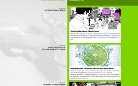 AAZ Interactive annonce l'ouverture du site Zee Agency