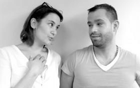 Mylena & Antoine rejoignent l'équipe