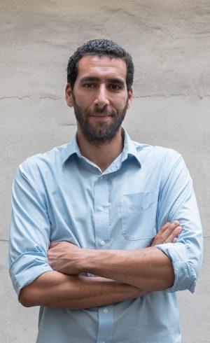 Cyril Balit