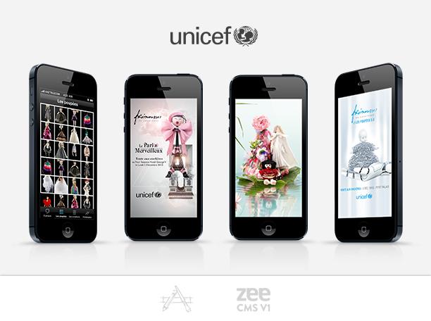 Développement mobile