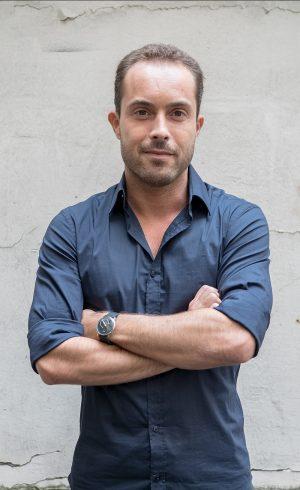 Olivier Zbirou