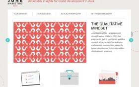 June Marketing Asia : et de trois pour MSM et Zee Agency !
