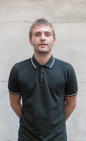 Clément Rossi