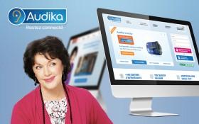 Zee Agency et le nouveau visage d'Audika