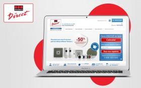 Securitas Direct confie à Zee Agency l'audit Drupal de son site internet