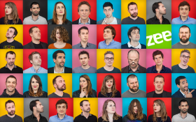 Zee Agency poursuit son développement