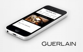 Zee Agency accompagne Guerlain dans l'optimisation de son site mobile CRM Chine