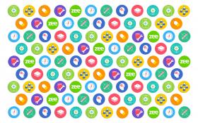 9 nouveaux projets mis en ligne par Zee Agency !