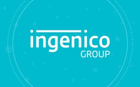 Zee Agency signe la carte de voeux digitale d'Ingenico Group