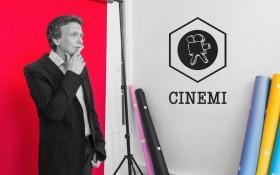 Zee Agency se fait tirer le portrait par Cinémi