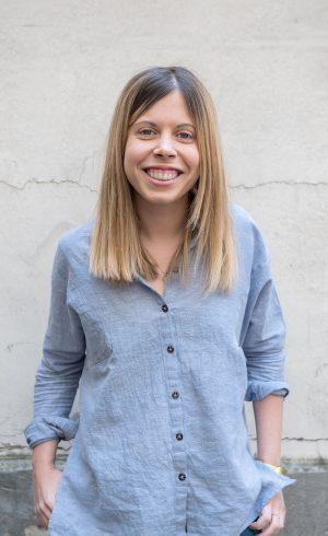 Lise Rosenthal