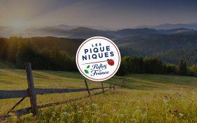 Reflets de France fête les beaux jours !