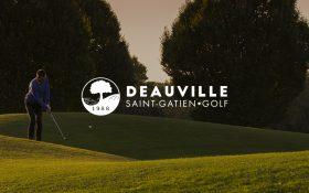 Zee Agency signe la refonte du site du Golf de Deauville Saint-Gatien