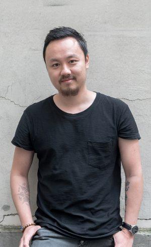 Alexandre Tran