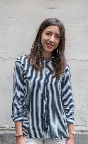 Chloé Madouraud