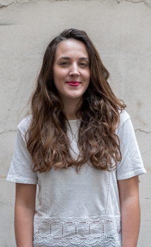 Léa Bessières