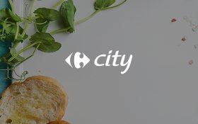 Carrefour City débute sur Facebook, accompagné par Zee