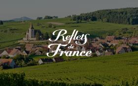 Zee donne la parole aux producteurs régionaux avec Reflets de France