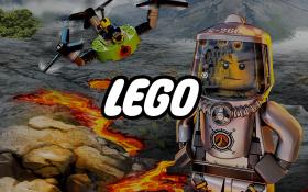 Zee conçoit un runner inédit pour Lego® City Volcano et Disney Media
