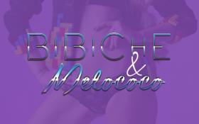 Zee accompagne Bibiche et Melococo pour le jeu concours de l'été🍦