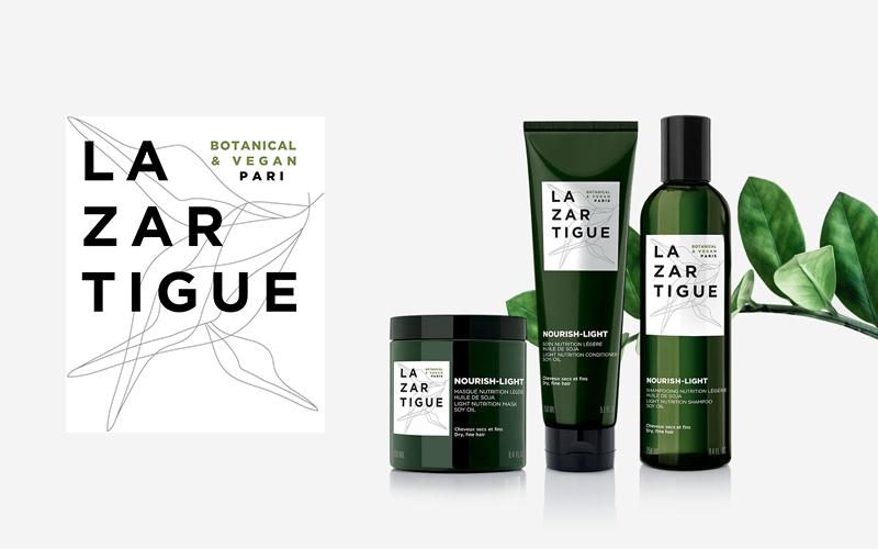 J.F Lazartigue devient Lazartigue avec Zee Agency et Unique Paris