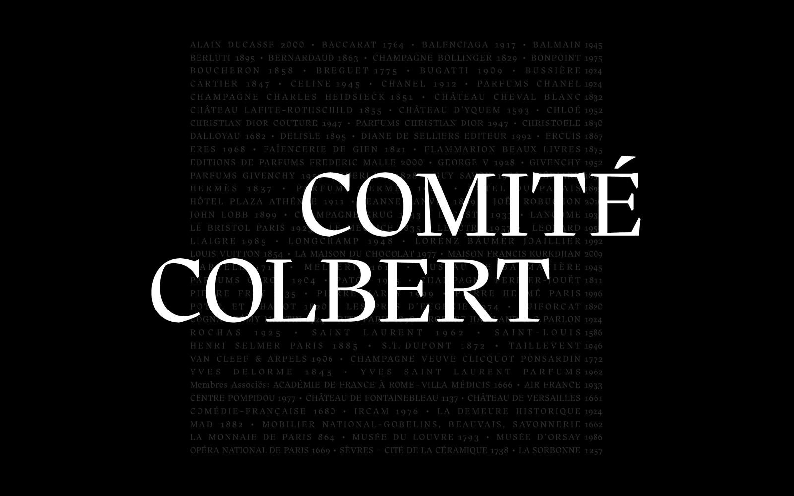 Le Comité Colbert confie la refonte de son écrin digital à Zee Group