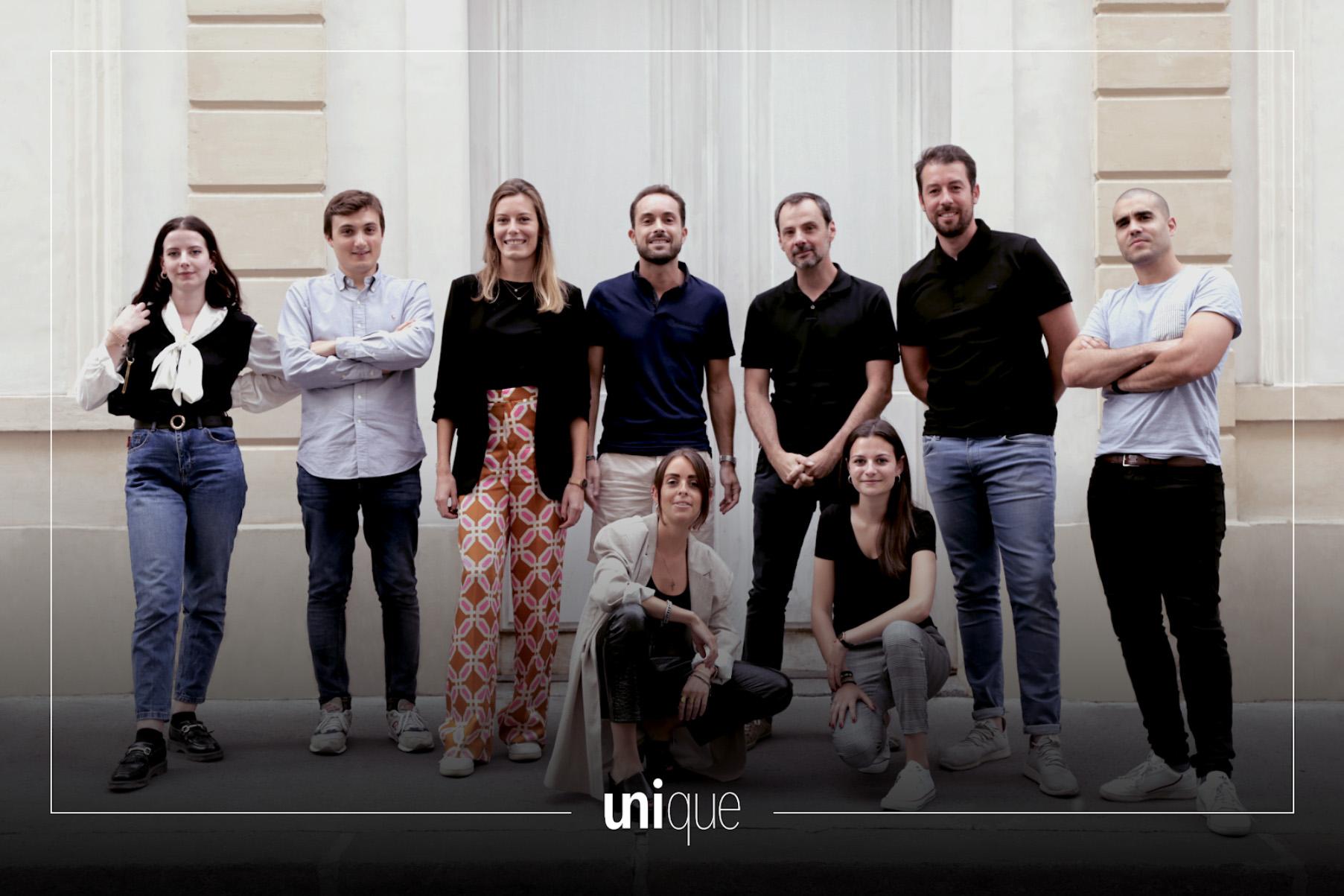 Zee Group renforce son offre e-commerce et lance Unique Paris, agence e-commerce Shopify Partner