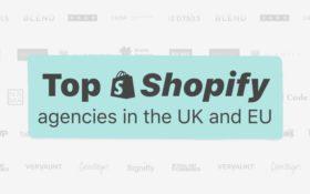 Unique Paris dans le top 25 des plus grosses agences Shopify en Europe